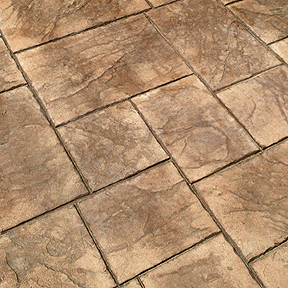Stamped Concrete Driveway Designs Patterns Amp Color